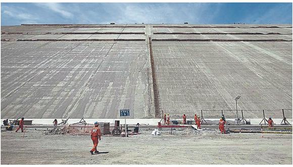 El consejo del Gobierno Regional de La Libertad autorizó la suscripción de un convenio con el Minagri para viabilizar obras de la tercera etapa del proyecto de irrigación.  (Foto: GEC)
