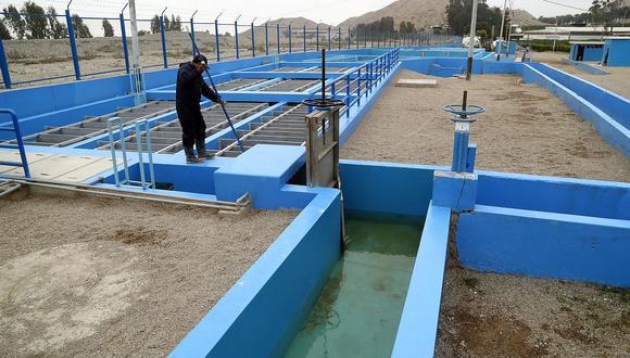 Proyectos del sector vivienda buscan mejorar el sistema de alcantarillado y tratamiento de aguas servidas en diversas ciudades del interior del país. (Foto: GEC)