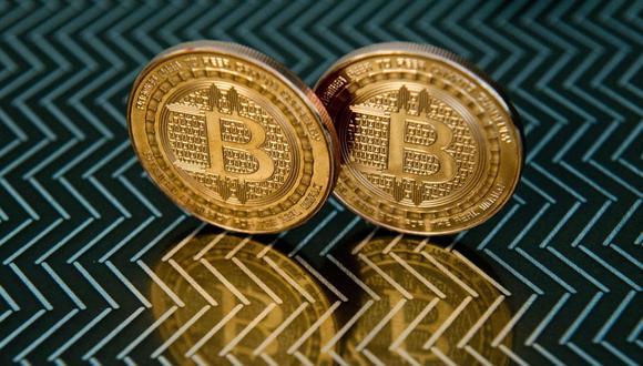 Conozca aquí sobre otras criptomonedas populares en Perú además del Bitcoin. (Foto: AFP)