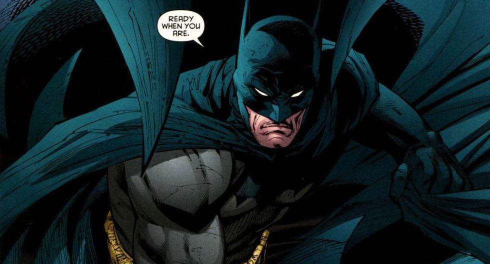 El 30% de menciones en Facebook, Tumblr, Pinterest y Twitter sobre superhéroes son de Batman. (Internet)