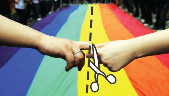 La homosexualidad está oficialmente prohibida en Malasia. (Composición)