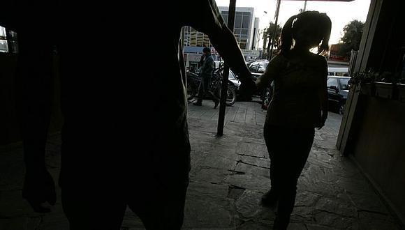 Sexo con menores de 14 años será considerado como violación en China. (USI)