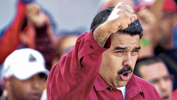 Venezuela: Nicolás Maduro prepara medidas para que se respete valor máximo de productos (USI)