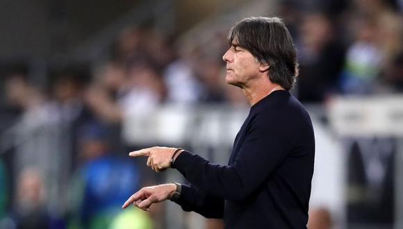 Joachim Löw dejará a la selección alemana después de la Eurocopa de este año. (Foto: EFE)