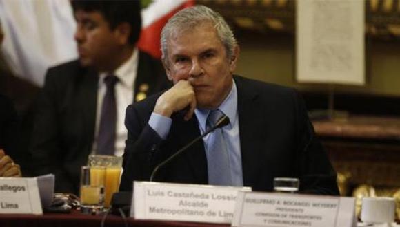 Congresistas dieron sus puntos de vista sobre impedimento de salida del país contra Castañeda Lossio. (Foto: GEC / Video: Canal N)