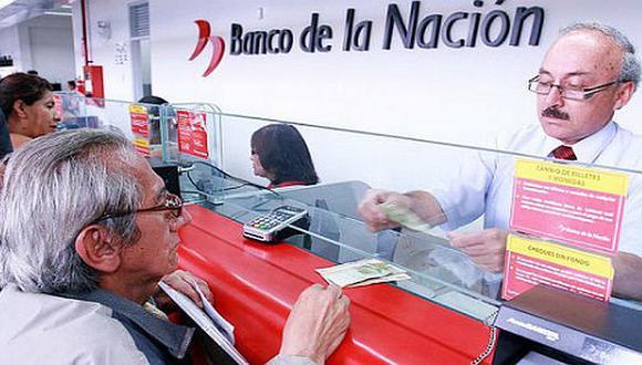 La comisión Ad Hoc encargada de la devolución transfirió al Banco de la Nación 89 millones 857 mil 665.98 de soles. (USI)