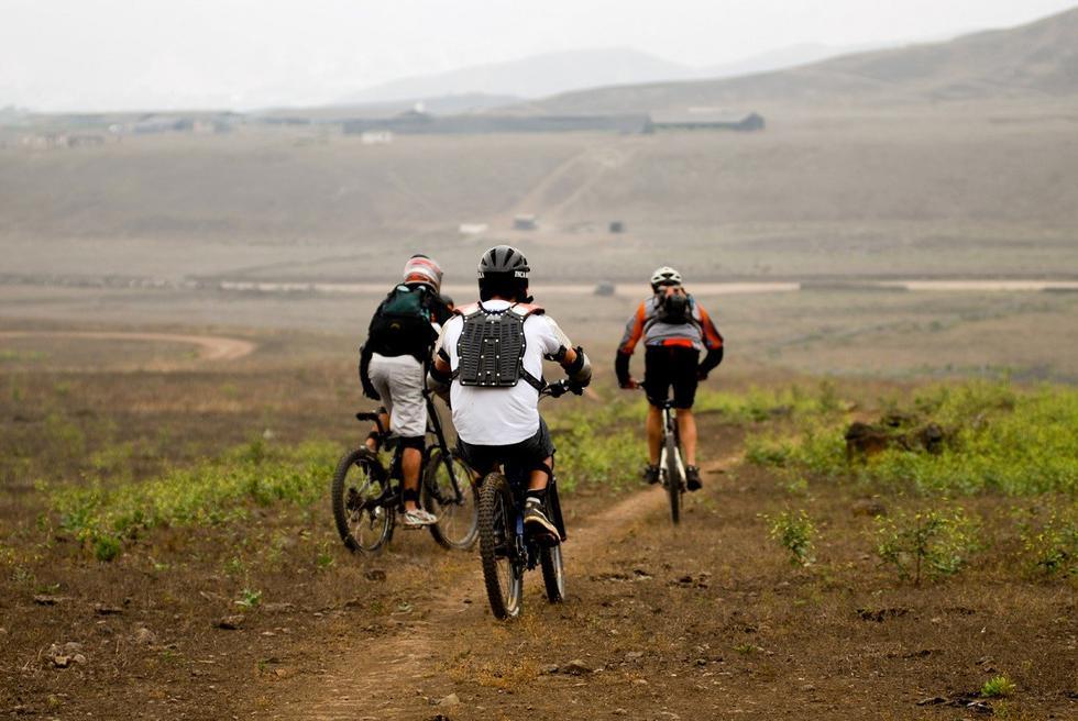 Al viajar es importante cuidar la flora y fauna silvestre, así como las áreas naturales protegidas. (Promperú)