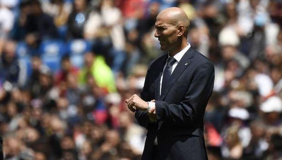 Luka Jović, Éder Militão, Eden Hazard y Ferland Mendy reforzarán al Real Madrid. (Foto: AFP)