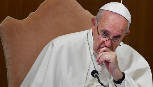 """""""He leído Fratelli tutti, su última encíclica, Papa Francisco. A muchos nos agobia y desalienta su condena y ataque a la propiedad privada y al liberalismo económico. Usted no nos cuenta"""", dice el columnista."""