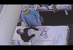 Premier Bermúdez indicó que se aumentaron 40 camas UCI y se prevé compra adicional