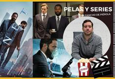 Pelas y Series: Tenet, la nueva película de Christopher Nolan que va hacia adelante y hacia atrás