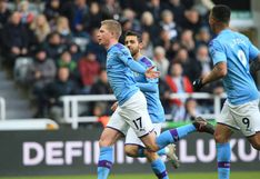 Manchester City vs. Burnley EN VIVO EN DIRECTO ONLINE ver ESPN 2 Premier League