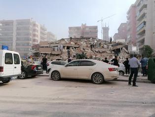 Sismo de magnitud 7 sacude Grecia y Turquía