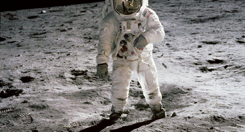 Nerdgasmo: Se cumplen 50 años de la llegada del hombre a la Luna, pero ¿en serio llegaron? (NASA)