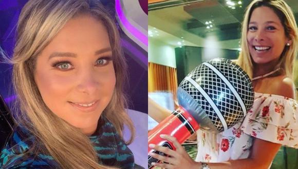 Sofía Franco estrena este martes 13 de abril un nuevo programa radial. (Foto: Instagram)