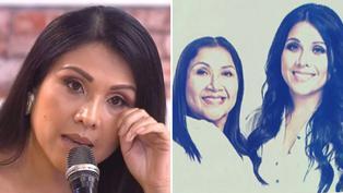 Tula Rodríguez vuelve a la TV y dedica palabras a su madre fallecida por COVID-19