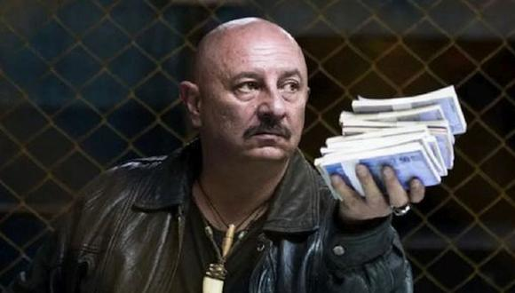 """Murió Rafael Uribe, el actor de """"El señor de los cielos"""" y protector de animales"""