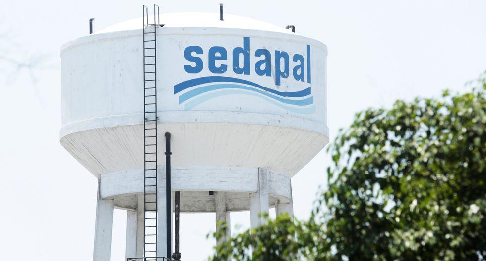 En caso de una emergencia, las torres de Sedapal entrarían a operar para abastecer de agua a la población limeña. (Foto: GEC)