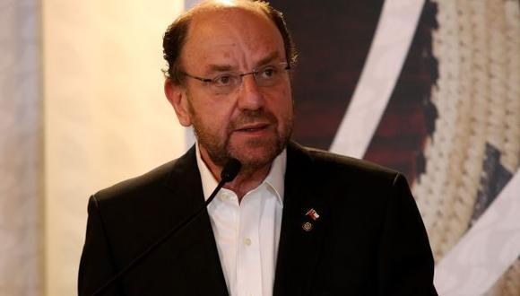 Moreno indicó que no se pronunciará sobre demanda boliviana en La Haya. (EFE)