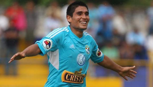 Irven Ávila ha marcado 55 goles desde que llegó en el 2012. (USI)