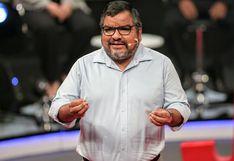 """Arbizu sobre negativa de Solidaridad Nacional a disculparse: """"Lamento mucho su actitud"""""""