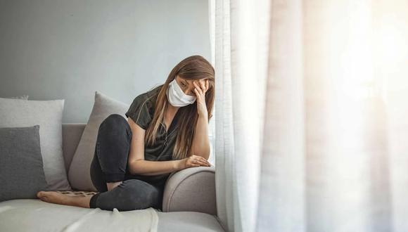 """Elías: """"En mi experiencia y en la de mis colegas ha habido un incremento en la necesidad de atención psicológica"""". (Foto: iStock)"""