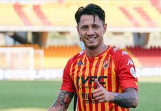 Gianluca Lapadula: ¿Cuál es el valor de mercado del recientemente convocado delantero de Perú?