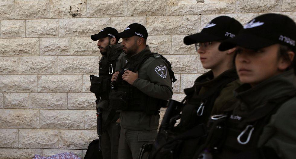 Policía de Jerusalén detuvo a un rabino ortodoxo acusado de esclavizar a unas 50 mujeres. (Foto referencial: Reuters)