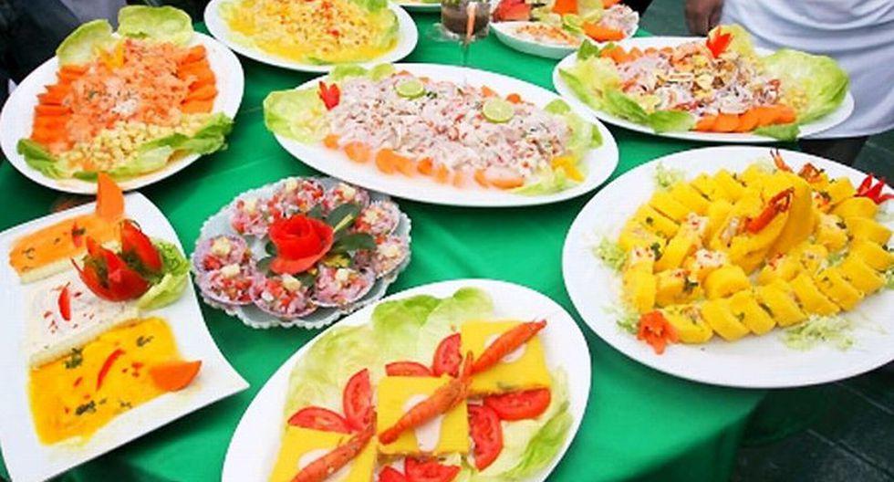 Perú es elegido como el mejor destino gastronómico del año en China. (Foto: GEC)