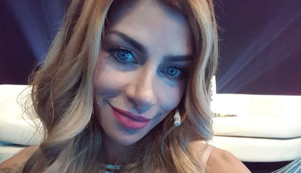 """Xoana González participará en """"El valor de la verdad"""" este sábado (Foto: Instagram)"""