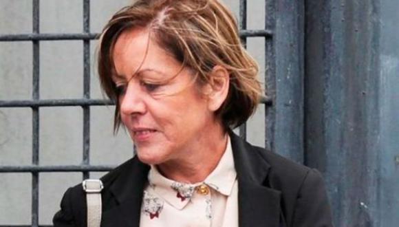 Margaret Loughrey murió sola, que era uno de sus temores incluso antes de llevarse uno de los premios mayores jamás entregados en Irlanda. (Foto: The Irish Times)