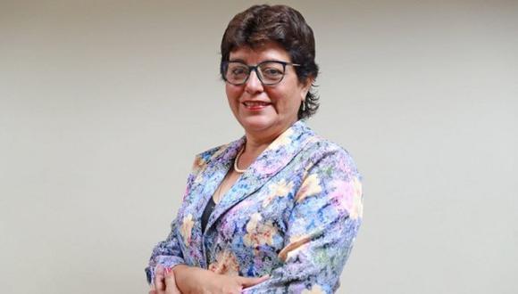 Flor Marlene Luna Victoria Mori