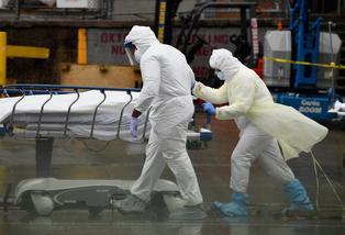 Estados Unidos  supera los 206.800 muertos y 7,22 millones de casos de coronavirus