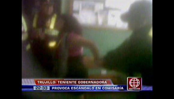 (Captura de América TV)