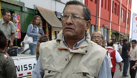 Villafuerte dictaría órdenes directas a los altos mandos militares. (USI)