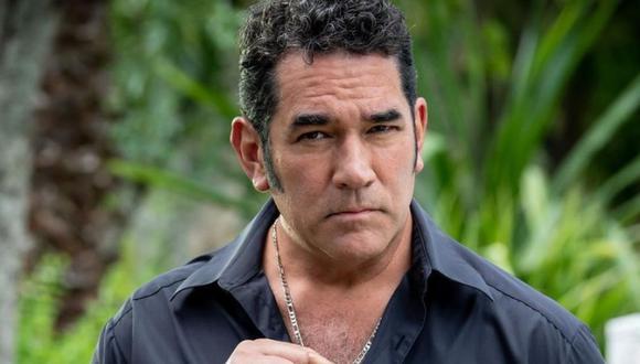 """Eduardo Santamarina es parte del elenco de la telenovela """"La Desalmada"""". (Foto: Instagram/ La desalmada)"""
