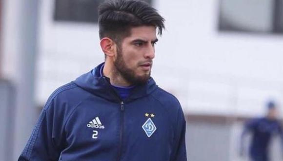 Carlos zambrano fue presentado como nuevo jugador de Boca Juniors. (Foto: Agencias)