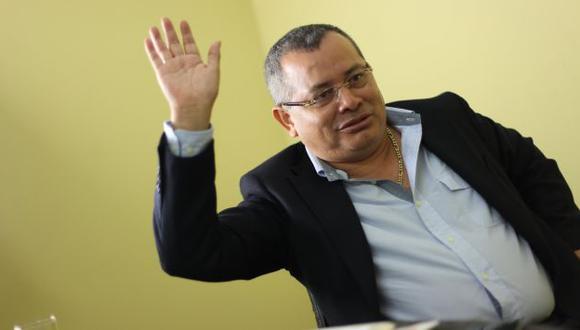 Rodolfo Orellana no se entregará a la justicia y seguirá prófugo. (Perú21)