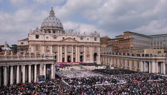 La Santa Sede ha puesto en práctica una serie de programas para evitar este delito. (Bloomberg News)