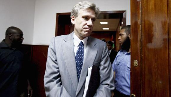 """SE PONE FUERTE. Obama promete """"hacer justicia"""" tras el asesinato del diplomático de EE.UU. en Libia. (Reuters)"""