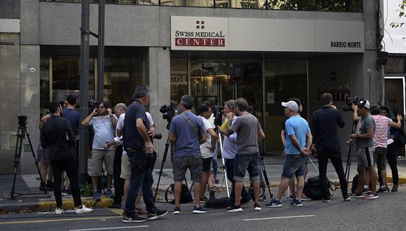 Se reportó segundo caso de coronavirus en Argentina. (Foto: AFP)