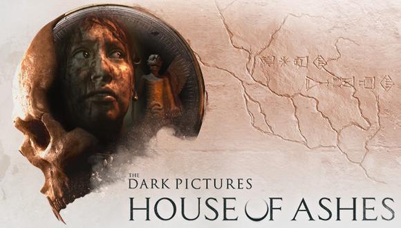 'House Of Ashes' será el tercer capítulo de la antología de terror 'The Dark Pictures'.