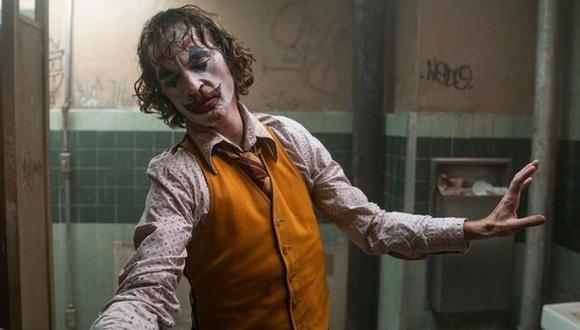 Joaquin Phoenix tuvo algunos problemas previo al inicio del rodaje. (Foto: Warner Bros.)