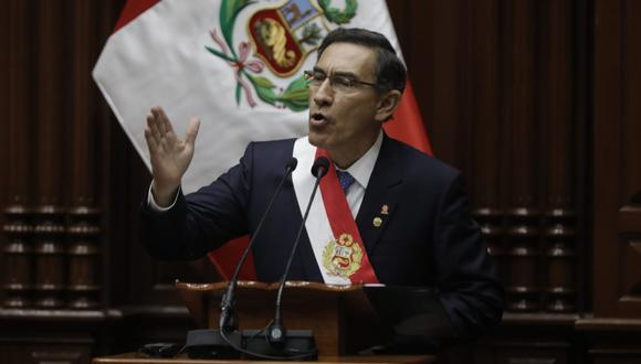 (Foto: Anthony Niño de Guzmán/GEC)