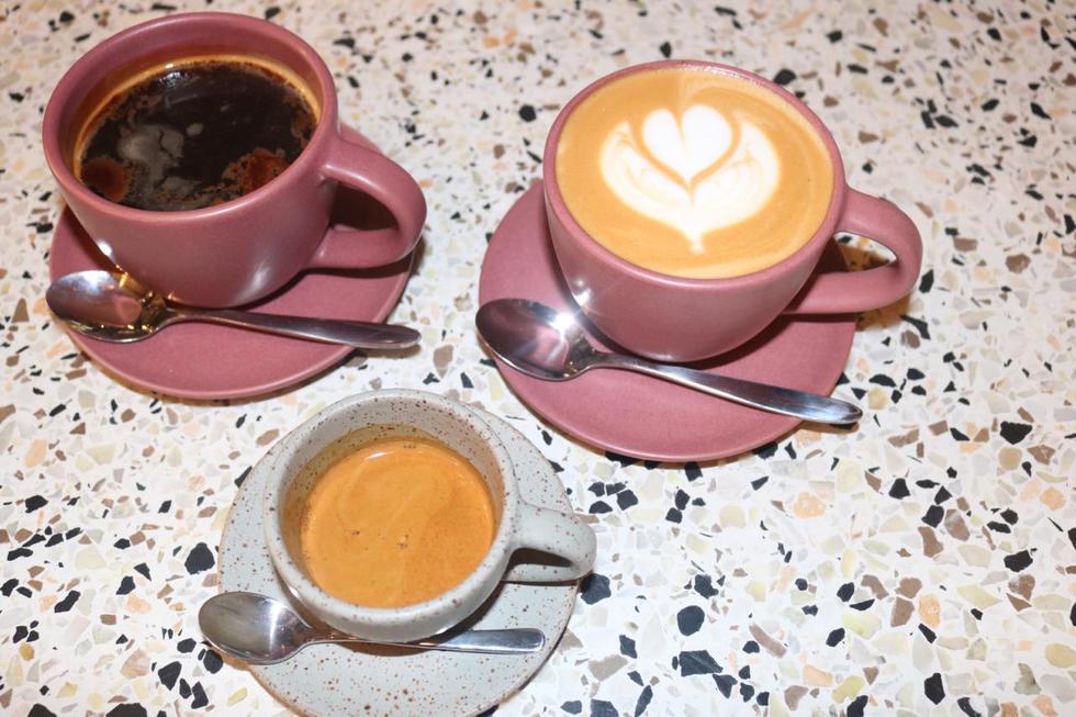 D'Sala Caffee