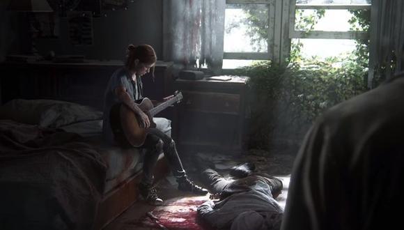 El director Neil Druckmann reveló nuevos detalles durante el PlayStation Experience 2017. (YouTube)