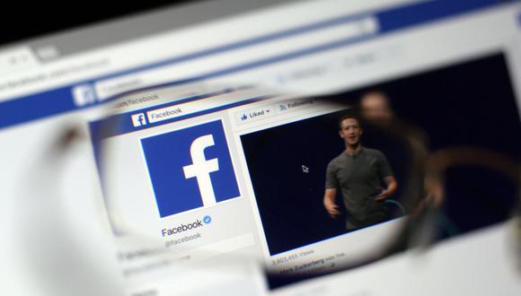Facebook señaló que ya han resuelto los problemas que originaron la caída de su servicio. (Foto: EFE)<br><br>