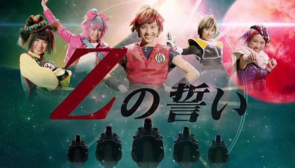 La agrupación femenina japonesa Momoiro Clover Z publicó el video del tema de Dragon Bal Z. (Youtube)
