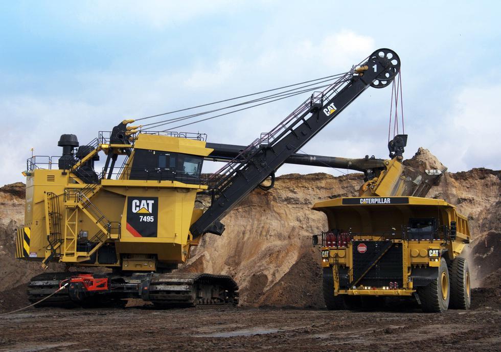 Los proyectos mineros que empezarán su construcción en el 2019 en conjunto suman una inversión de US$3,442 millones, según el Ministerio de Energía y Minas (MEM). (Foto: GEC)