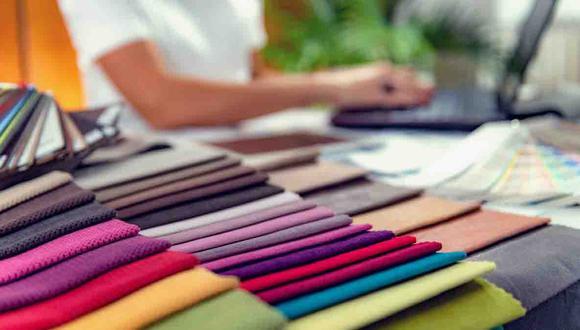 La cantidad de especialistas en temas textiles también ha crecido.